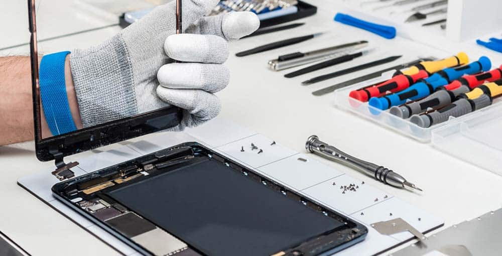 Android Tablet Repairing Service